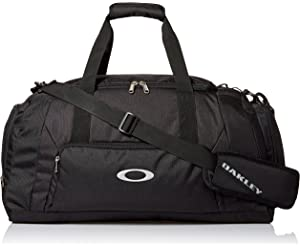 bee7ef4eb7 Oakley Men s Gym to Street Small Duffel