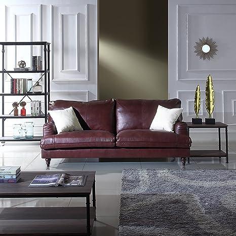 Amazon.com: Divano Roma Furniture Classic Victorian Style ...