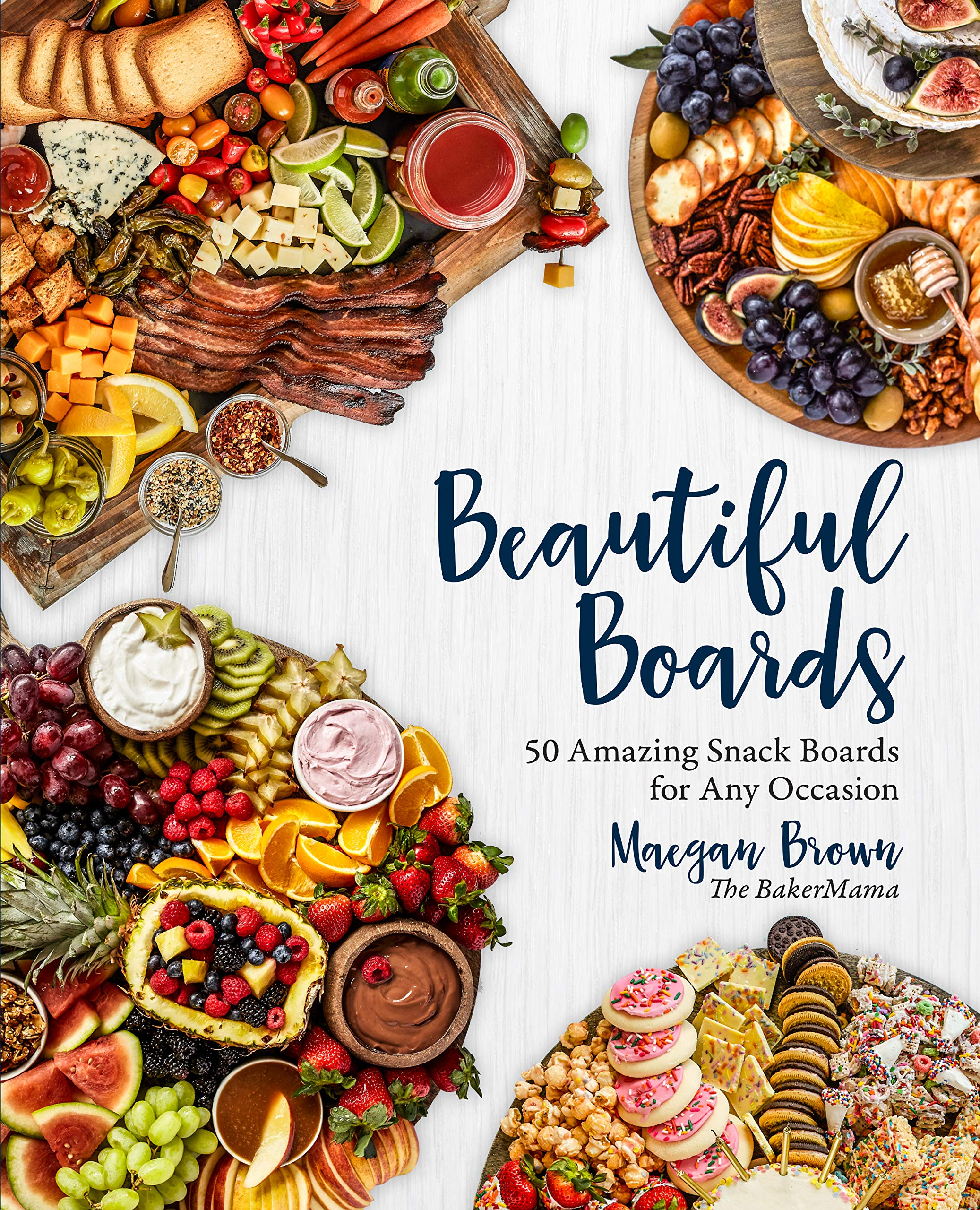 Beautiful Boards Amazing Snack Occasion product image