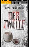 Der Zweite: Psychothriller (German Edition)