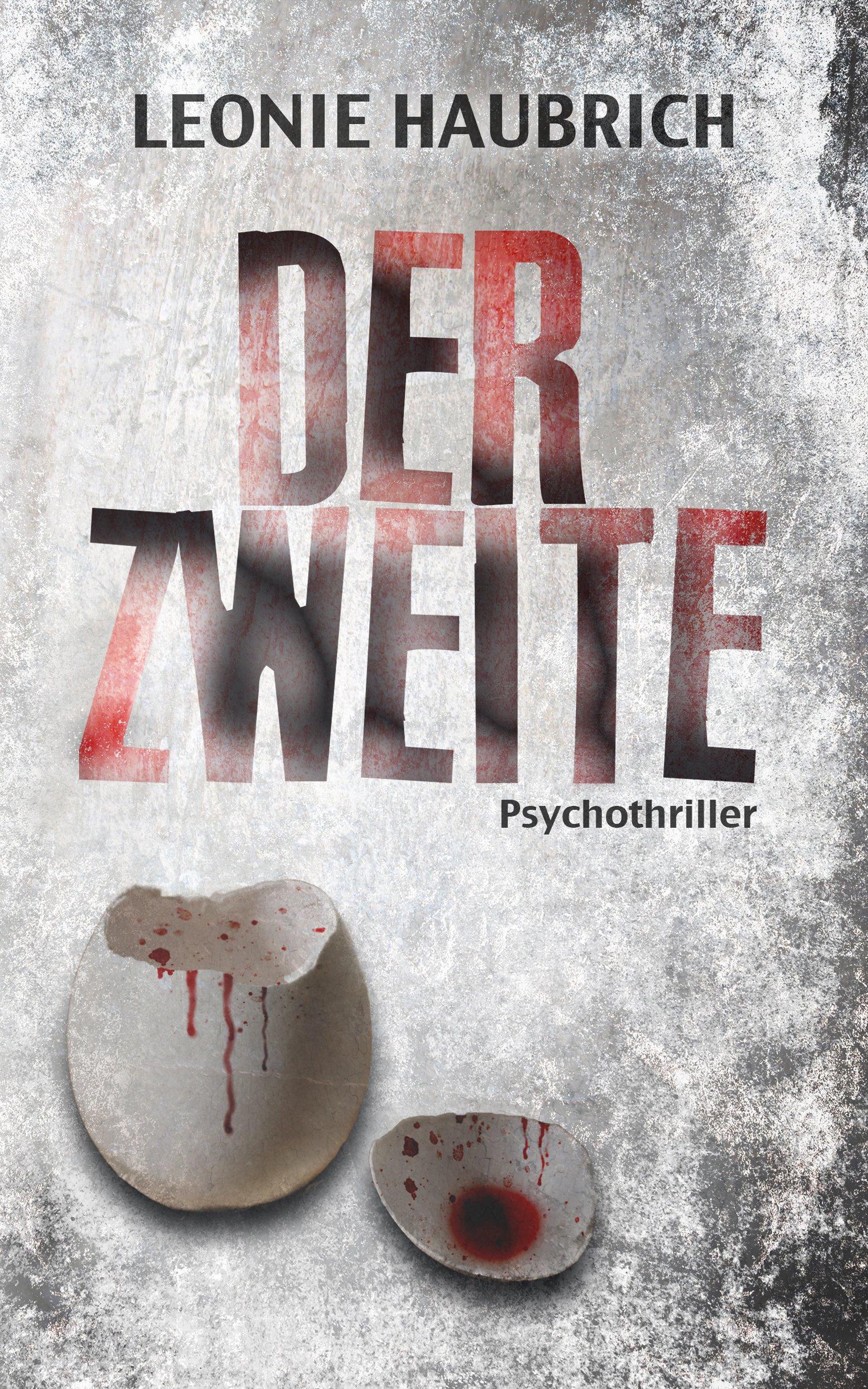 Der Zweite  Psychothriller