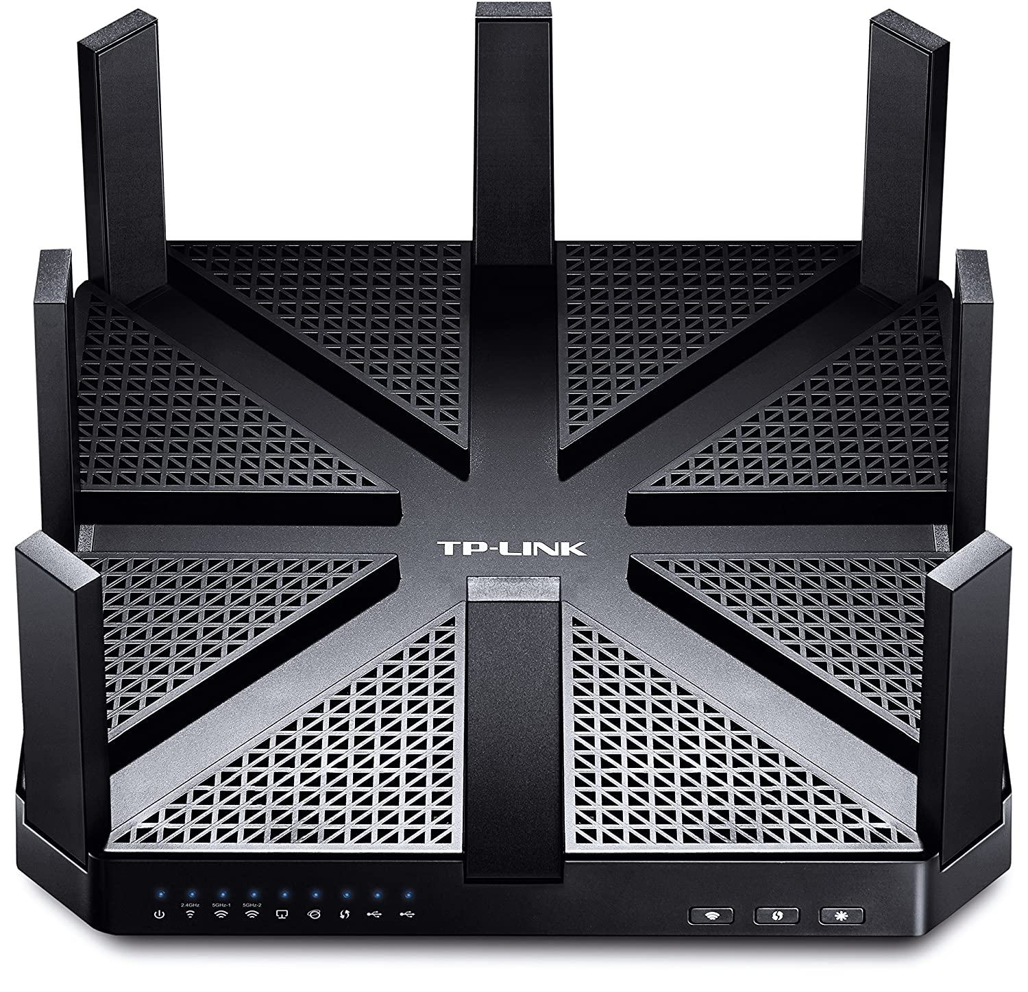 Best Overall and Speed: TP-Link's AD7200 Wireless Router