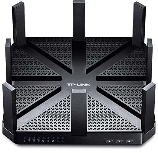 Best Wireless Router: TP-Link AD7200