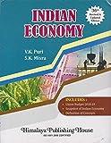 Indian Economy 36Ed