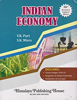 Indian Economy Since Independence Uma Kapila Pdf