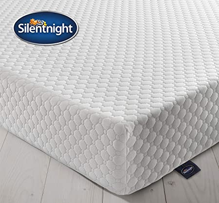 Silentnight Memory Foam Mattress For Adjustable Beds - Total Body Support