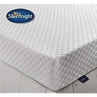 Silentnight Mattress 7-Zone Memory Foam Rolled Mattress
