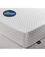 Silentnight 3 Zone Memory Foam Rolled Mattress