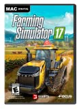 Farming Simulator 17 MAC [Online Game Code]