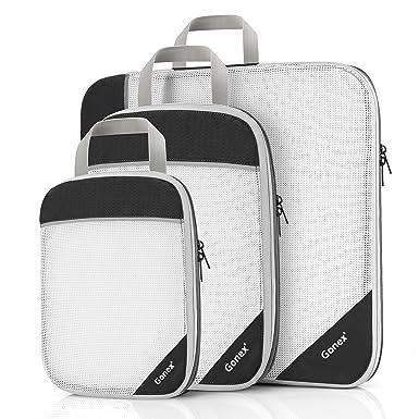 6d9732f255b7 Amazon.com  Gonex Packing Cubes