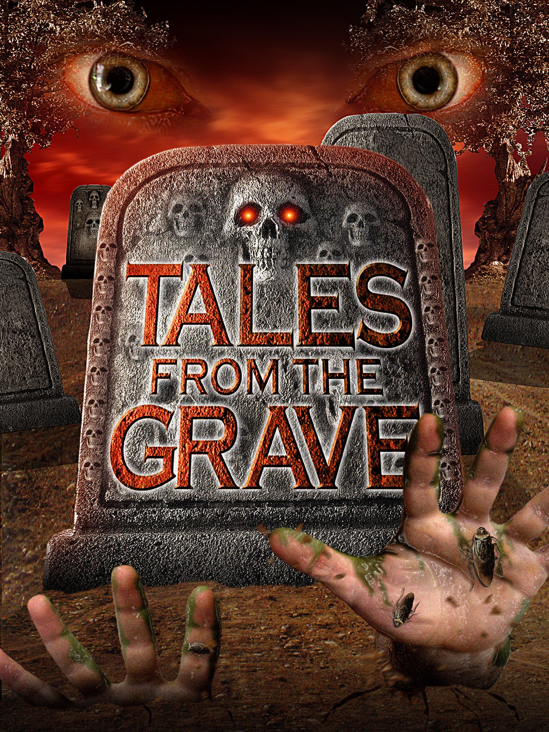 Tales From The Grave by