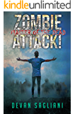 Zombie Attack! Master of the Dead (Book 4)