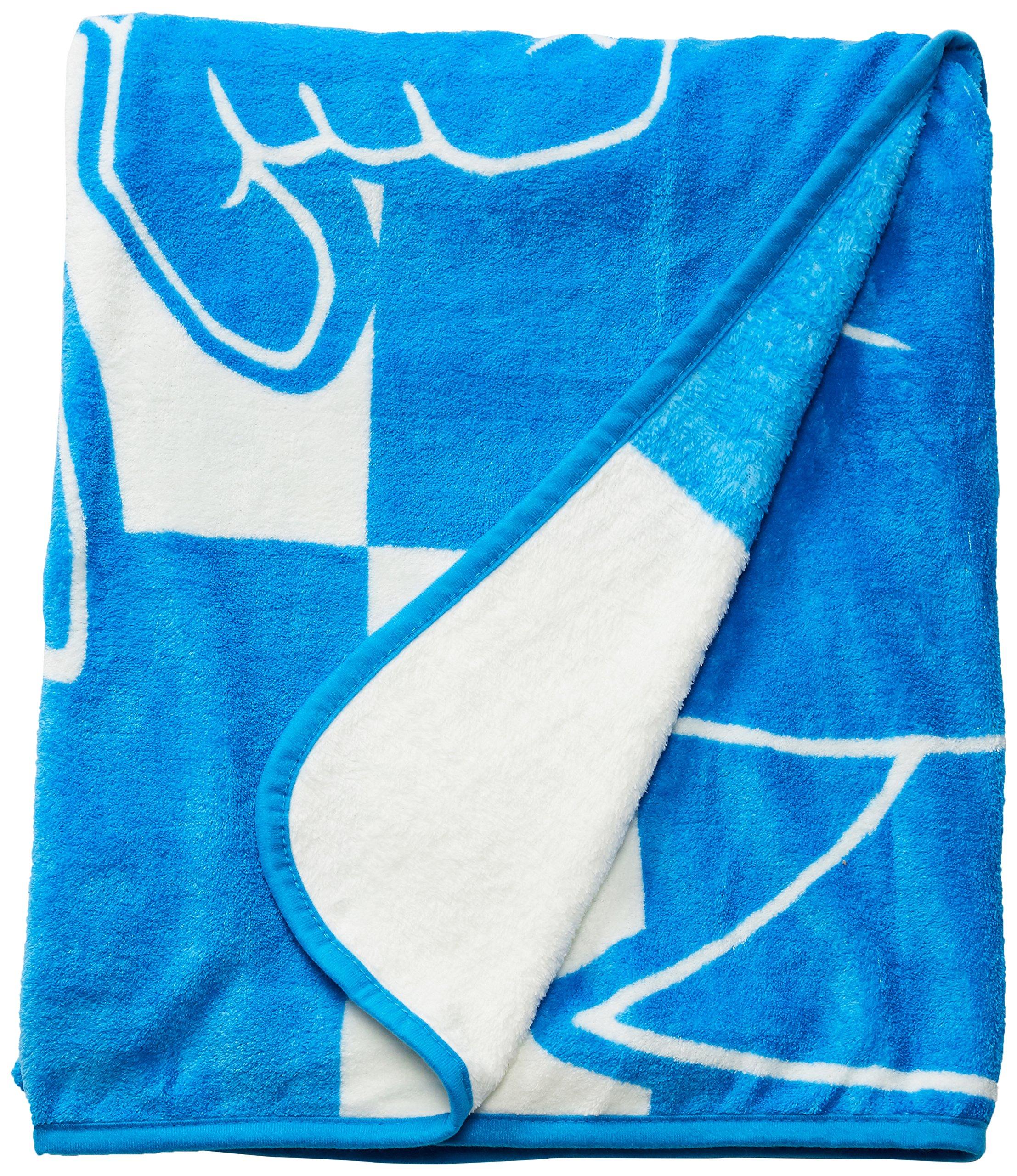 Sonic Hedgehog Blanket Goodies
