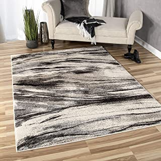 """product image for Orian Rugs American Heritage Sycamore Area Rug, 7'10"""" x 10'10"""", Lambswool"""
