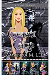 Covenant College: The Complete Series Kindle Edition