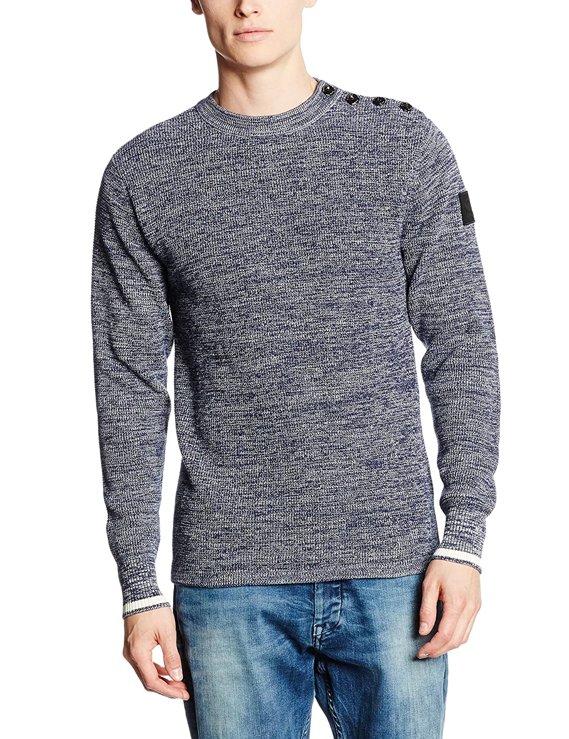 G-Star Men's Zadius Jumper