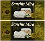 Sanchis Mira Turron de Alicante 200