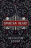 Spartan Heart: A Mythos Academy Novel (Mythos Academy spinoff Book 1)