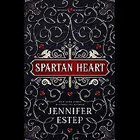 Spartan Heart: A Mythos Academy Novel (Mythos Academy spinoff Book 1) (English Edition)