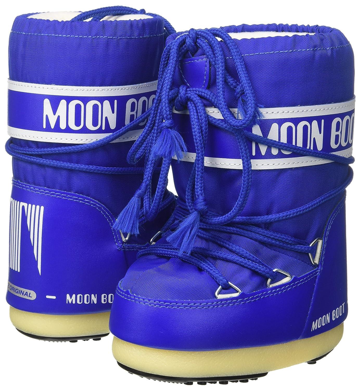 Moon-avvio Nylon, Stivali Invernali Unisex – – – Bambini | Del Nuovo Di Stile  1eab79