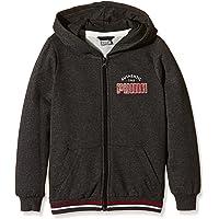 PUMA Chaqueta Style Athletic Hooded Sweat Jacket
