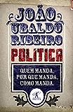 Política: Quem manda, por que manda, como manda