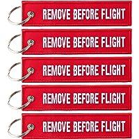 Sleutelhanger REMOVE BEFORE FLIGHT™ 5X