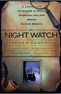 holy clues kendrick stephen