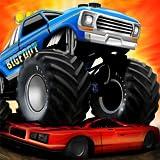 mud truck games - Monster Truck Destruction