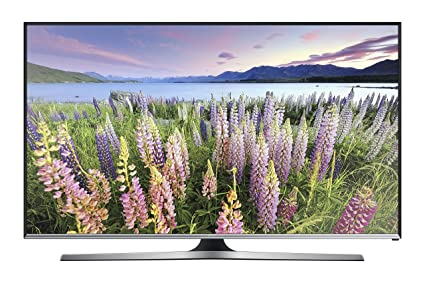 "Samsung UN50J5500AF 49.5"" Full HD Smart TV Wi-Fi Negro - Televisor (Full"