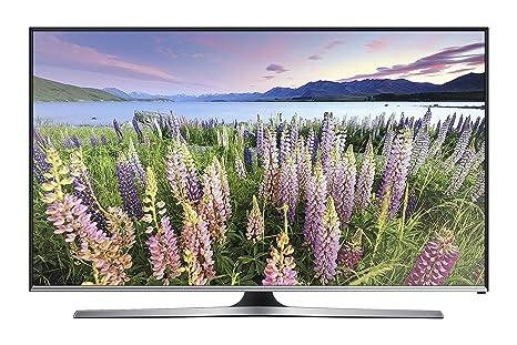 """Samsung UN50J5500AF 49.5"""" Full HD Smart TV Wi-Fi Negro - Televisor (Full"""