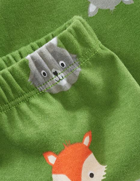 86//92 Grau Bio Kinder Unterhose lang 100/% Bio-Baumwolle GOTS zertifiziert kbA