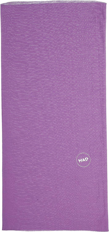 HAD/® Solid Colours /Écharpe Mixte