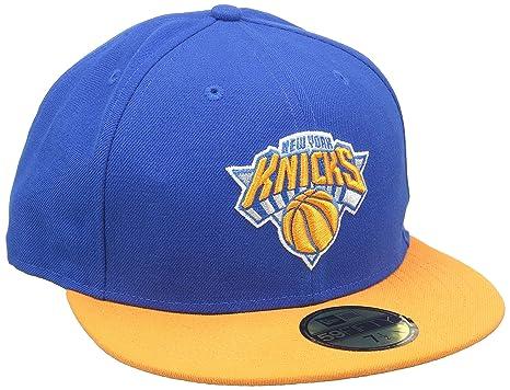 New Era NBA League Basic 59fifty York Knicks 2ed74c5bc5f6
