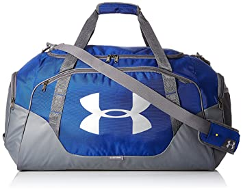 24023ad6842 Under Armour Undeniable 3.0 Large Duffle Bag  Amazon.ca  Sports ...