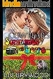 The Cowbear's Summer of Love (Curvy Bear Ranch Book 7)