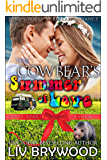 The Cowbear's Summer of Love (Curvy Bear Ranch Book 7)