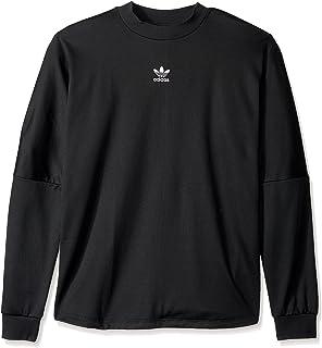 e6d045a85 Amazon.com: adidas Originals Men's Skateboarding Long Sleeve Goalie ...