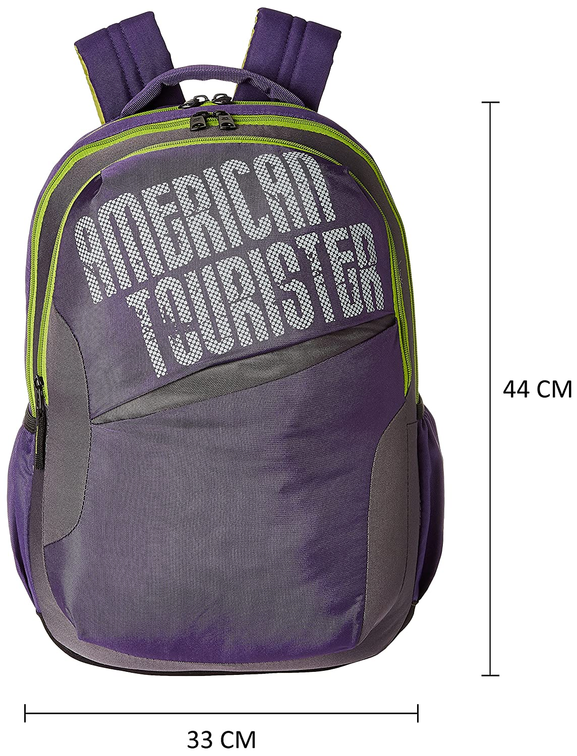 d89ed050b912 American Tourister 25 Ltrs Purple Casual Backpack (Click 2016): Amazon.in:  Bags, Wallets & Luggage