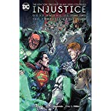 Injustice: Gods Among Us: Year Two - The Complete Collection (Injustice: Gods Among Us (2013-2016))
