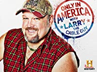 Only America Larry Cable Season product image