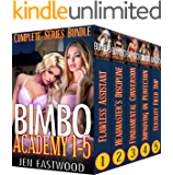 Bimbo Academy: The Complete Series