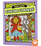 Color Counts: Fairy Tales