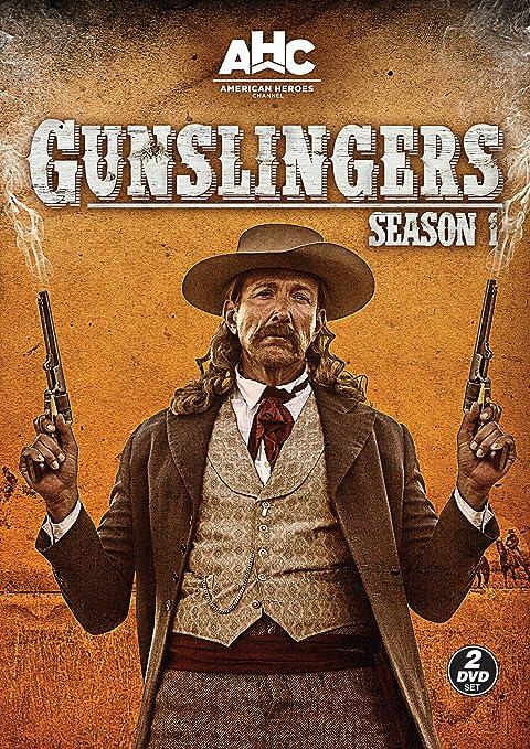 Amazon Com Gunslingers Season 1 Kurt Russell Discovery Channel Movies Tv