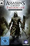 Assassin's Creed - Freedom Cry [PC Code - Uplay]