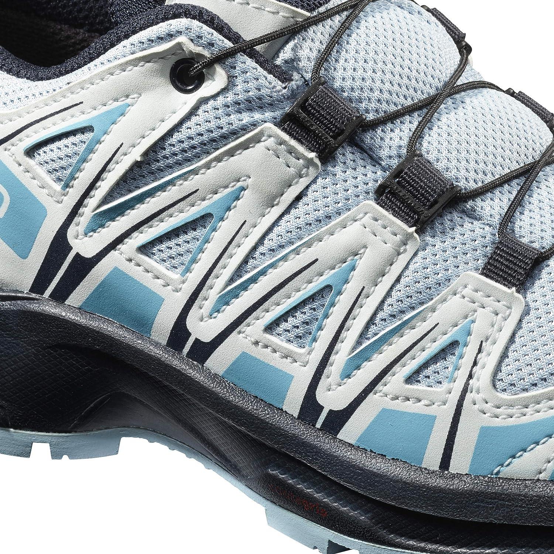 Salomon XA Pro 3D CSWP J Zapatillas de Deporte para Ni/ños