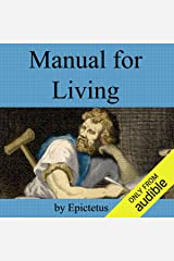 Manual for Living Audible Audiobook