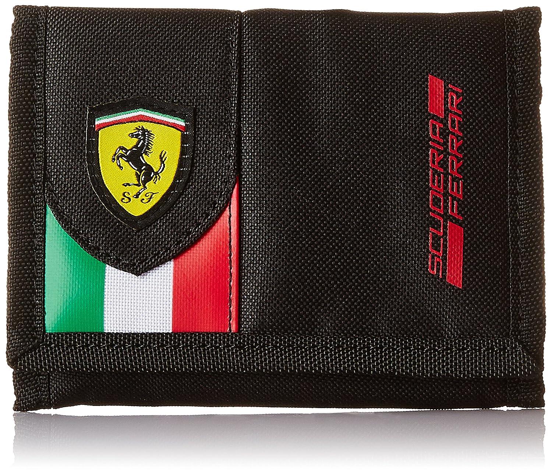 553639cbd5d1 Puma Ferrari Wallet Fan Wear