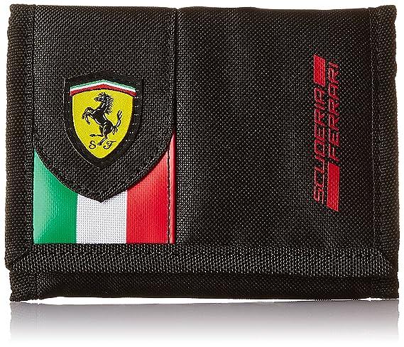 Puma Black Men's Wallet  7427902  Wallets