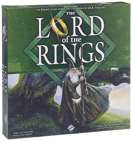 best fantasy coop board game